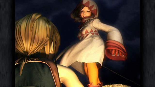 """""""《最终幻想9》PS4日版今日放出"""