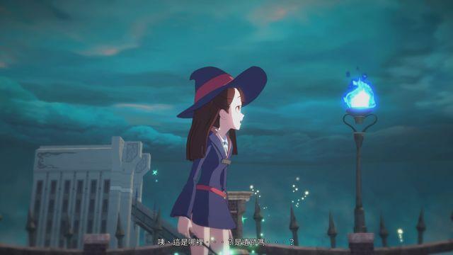 """""""小魔女学园 中文版将于12月21日发售"""