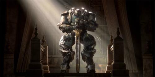 """""""小白测评:在Xbox One上 Anthem的玩家数量低于战地1"""