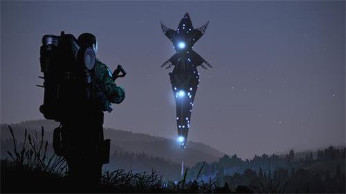 """""""小白评论:ARMA 3在联系方式中获得外星人扩展"""