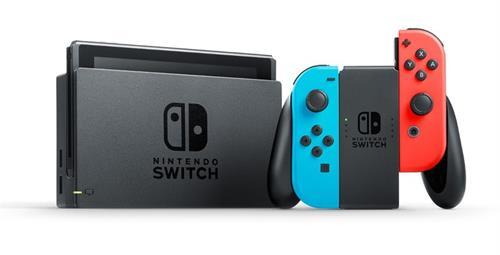 """""""136评论:Nintendo Switch已经超过PS4在日本的总销售额"""