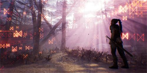 """""""游戏推荐:Hellblade如何获得心理健康以及其他游戏可以学习"""