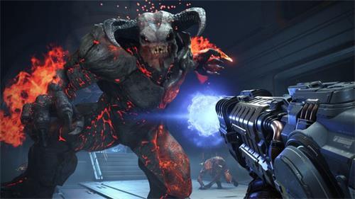 游戏介绍:DOOM Eternal将在QuakeCon Europe上播放
