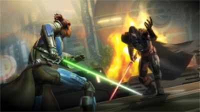 """""""游戏解说:星球大战旧共和国3年来的第一次扩张已经揭晓"""