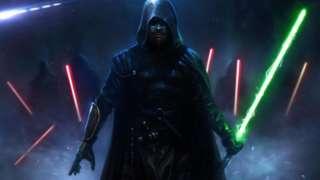 """""""游戏介绍:克里斯阿韦隆说 星球大战绝地堕落秩序的故事对游戏非常重要"""