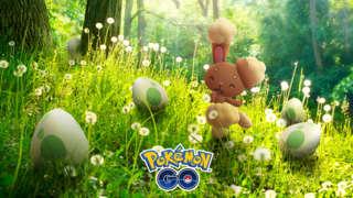 """""""游戏解说:Pokemon Go闪亮的葬礼出现在下周的新Eggstravaganza活动中"""