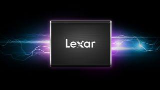 """""""游戏百科:Lexar声称拥有世界上最快的便携式1TB SSD"""