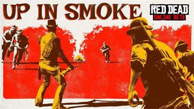 """""""游戏百科:Red Dead Online的决战模式随着烟雾上升而扩展"""