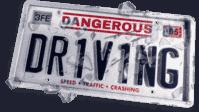 """""""游戏秘籍:危险驾驶的游戏模式包括Heatwave和Face Off"""