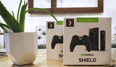 """""""游戏秘籍:Engadget赠品 赢得盾牌电视游戏版由Plex提供"""