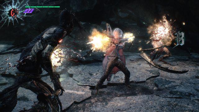 """""""游戏评论:Devil May Cry 5的Bloody Palace现在更新"""