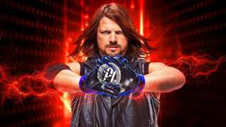"""""""小白测评:如果他们能够在WWE 2K19击败AJ风格 那么可能赢得100万美元"""
