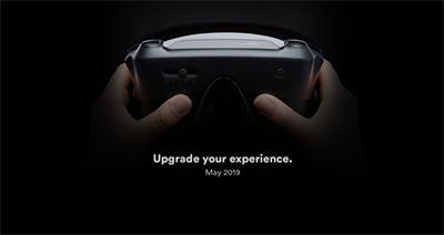 """""""游戏解说:Valve取笑他们的虚拟现实耳机Valve Index"""