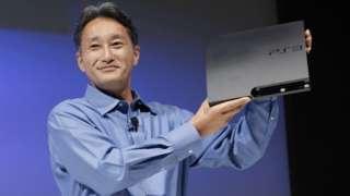 """""""手游评测:前索尼和PlayStation Exec Kaz Hirai即将退休"""