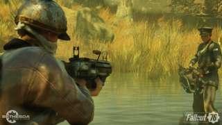 """""""136评论:Fallout 76 Update的生存模式让PvP更加激烈"""