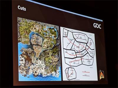 """""""游戏推荐:神性 Original Sin 2的位置最初都是一张大地图的一部分"""