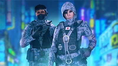 """""""游戏测试:Rainbow Six Siege玩家想要Apex Legends的砰砰声,Ubisoft喜欢这个想法"""