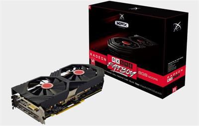 """""""游戏百科:只需220美元即可购买Radeon RX 590显卡和三款游戏"""