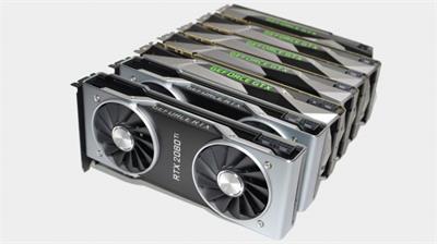 """""""游戏百科:Nvidia在其419.67 GPU驱动程序中塞满了一大堆优化"""