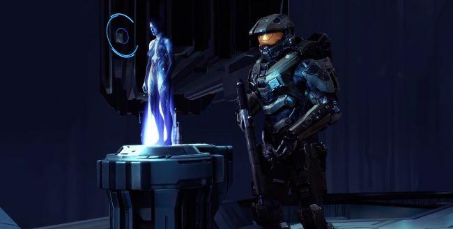 """小白测评:光环ElDewrito游戏让微软在Master Chief Collection中获得了一席之地"