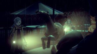 """""""游戏解说:Zero Escape导演的下一场比赛AI The Somnium Files 将于7月份上映"""