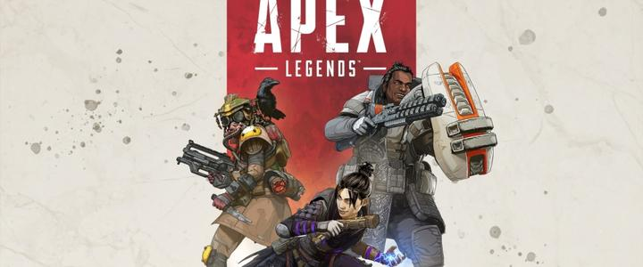 """""""136评测:Apex Legends的Twitch Rivals活动将把48个高调的飘带扔进戒指"""