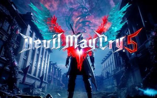 """游戏百科:Capcom可以制作Dragon's Dogma 2而不是Devil May Cry 5"