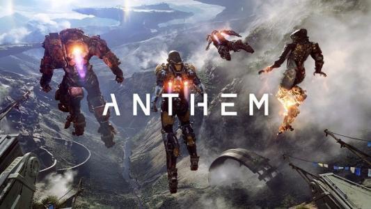 """""""游戏试玩:Anthem Endgame内容解释 更新路线图概述"""