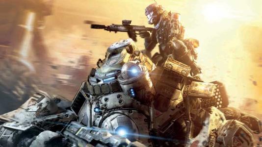 """""""游戏试玩:Respawn表示 更多Titanfall将在Apex Legends发布之后推出"""