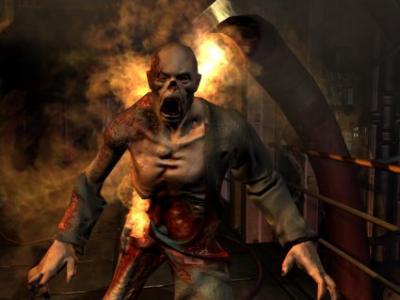 游戏秘籍:Hocus Pocus Doom将Apogee的DOS平台打入第三维