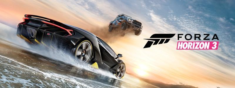 游戏秘籍:Forza Horizon 4超过700万玩家