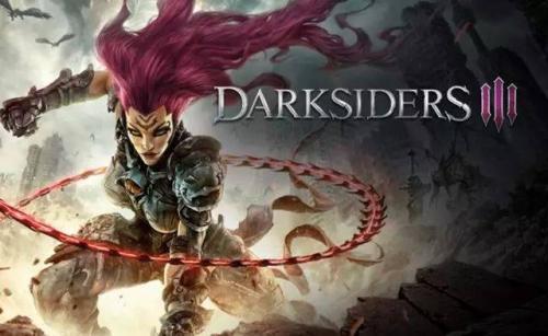 游戏百科:Darksiders 3发布日期 PS4 Xbox One和PC的购买指南