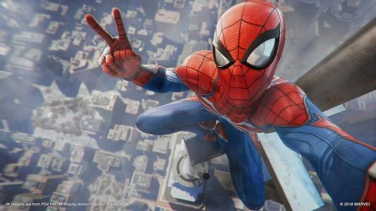 136评测:这30美元的蜘蛛侠PS4交易可能不会持久