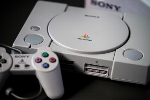 游戏试玩:PlayStation Classic Review 准备失望