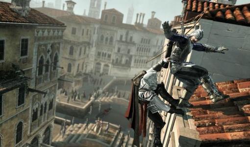 手机评测:来自刺客信条2的角色再次出现在AC奥德赛的DLC预告片中