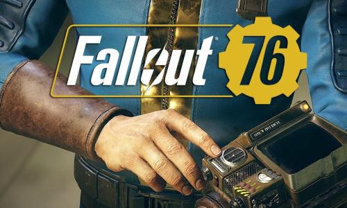 136介绍:Fallout 76's Power Armor Canvas Bag Flub更新