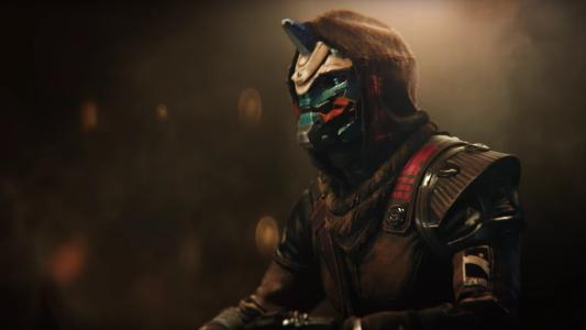 小白测评:Destiny 2补丁说明 Black Armory扩展立即更新