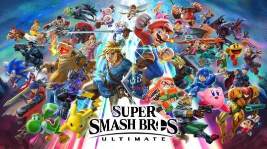 游戏测试:玩Super Super Smash Bros. Ultimate的提示和提示
