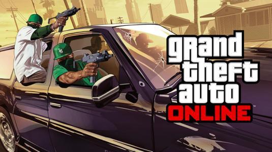 游戏体验:GTA Online在新的竞技场战争更新中遇到扭曲金属