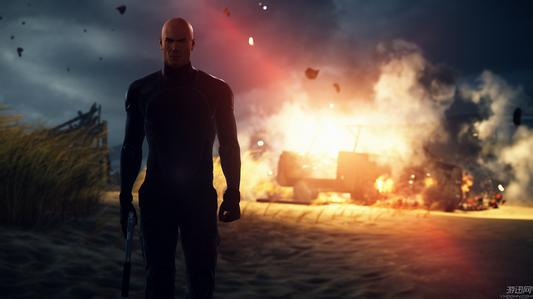 游戏评论:关于Steam的PC游戏冬季特卖 杀手2蝙蝠侠外星人等等