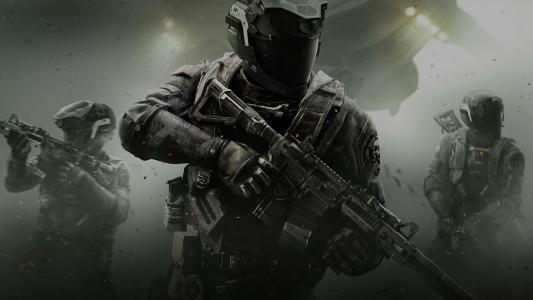 游戏解说:黑色行动4的大自由操作绝对零更新即将在PS4上发布