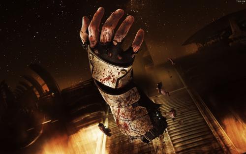 游戏评测:同时创造死亡空间的使命召唤退伍军人正在离开