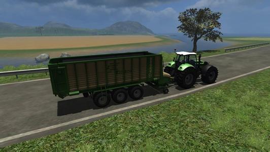 游戏秘籍:农业模拟器19在10天后销售100万份拷贝 创下新的特许经营销售记录
