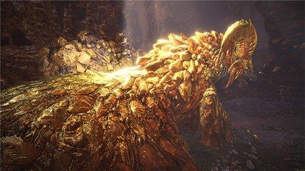 游戏评测:卡普空今日公布了《怪物猎人:世界》PC版的更新路线图