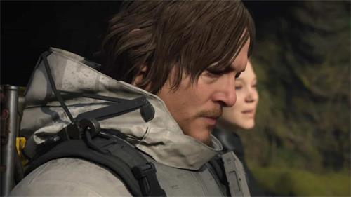 """""""游戏介绍:小岛秀夫表示死亡搁浅的真实评估将花时间"""